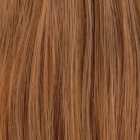 12. Original SO.CAP. Hair Extensions glatt #26- golden very light blonde